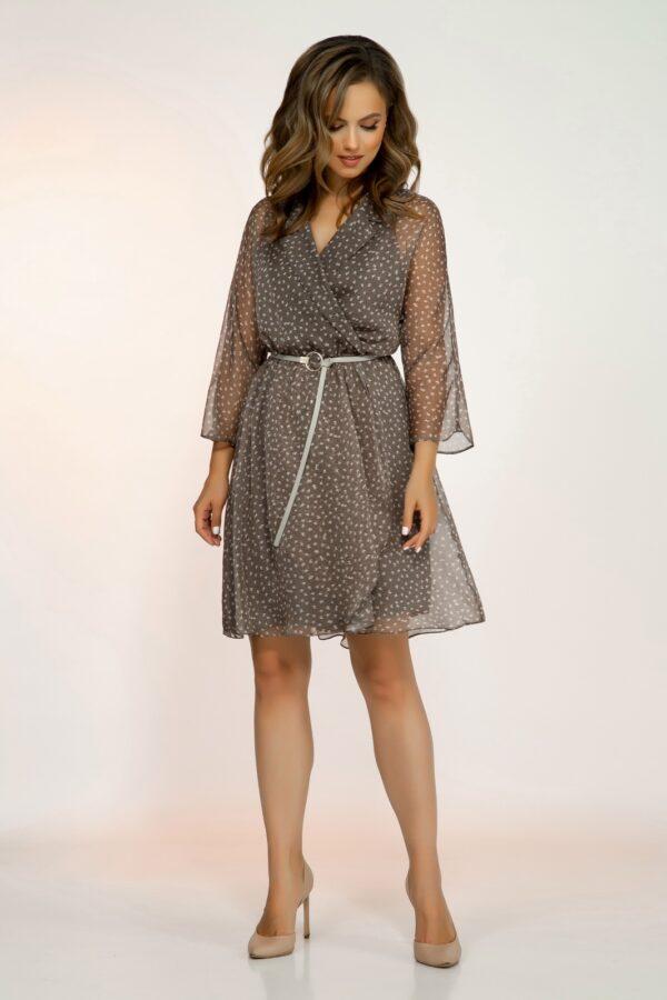 Платье 1797 (44-52) AUTUMN 2020