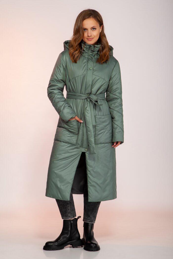 Пальто 1750 (46-54) AUTUMN 2020