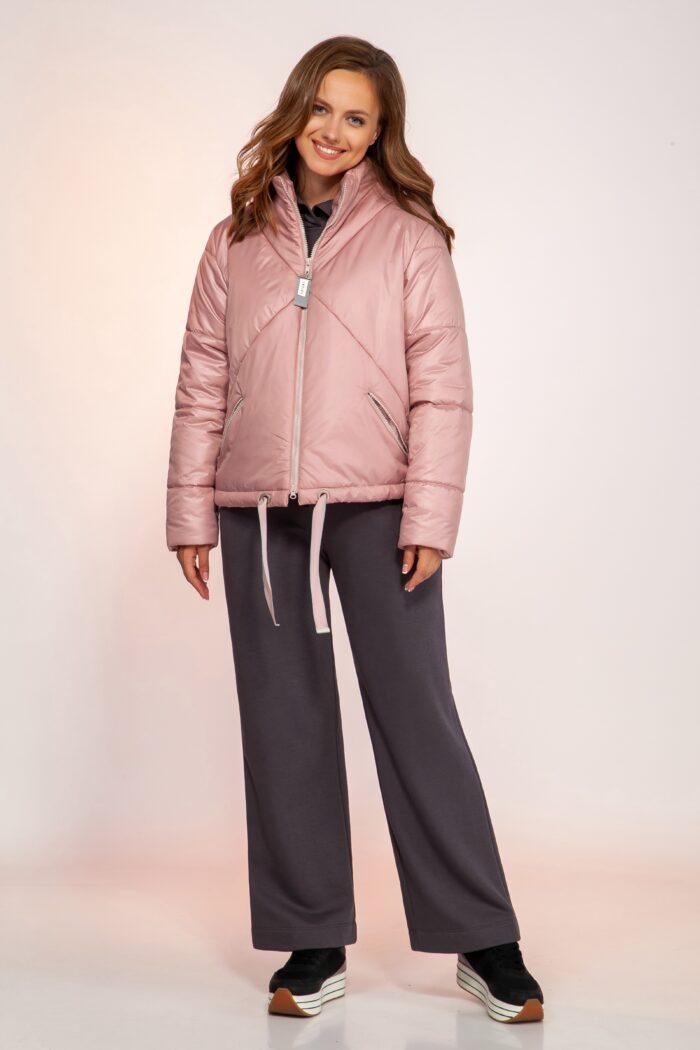 Куртка 1751 (46-54) AUTUMN 2020